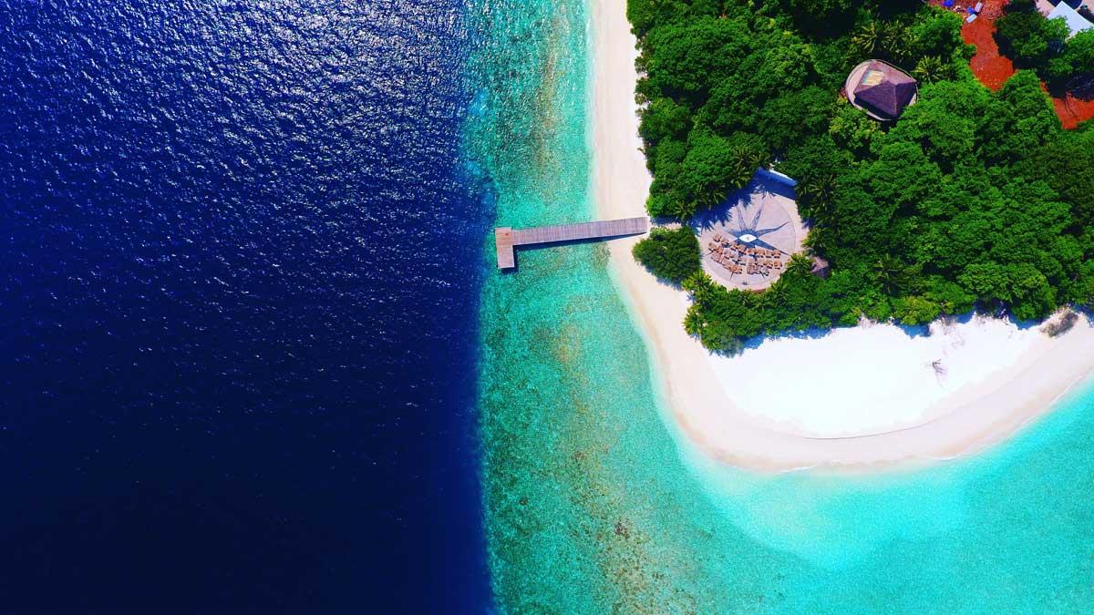 Malediven: Soneva Fushi